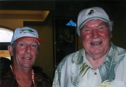 Owner and Joh Madden